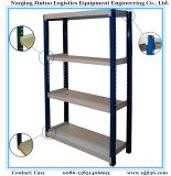 Medium Duty Adjustable Metal Industrial Warehouse Rack