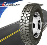 Truck Tyre, Brand Tyre, Rubber Tyre, 1200r24, 1200r20 with Gcc