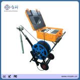 Rotating Borehole Camera 300m Downhole Water Well Inspection Camera System