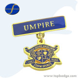 Min Imitation Enamel Badge, Lapal Pin (BG4012P)