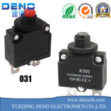 Over Current Protection Thermal Overload Protector Switch