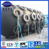 Diameter 0.5-4.5m Big Size Pneumatic Yokohama Fenders