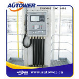 Professional Quantitative PLC Batch Controller for Chemical Storage Loading System