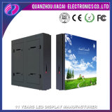 P10 Outdoor Full Color LED Display Cabinet/Outdoor Waterproof Cabinet