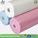 80*200cm Antibacterial Disposable Non Woven Hospital Bed Sheets