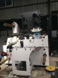 Rotary Die Cutting and Slitting Machine Zb-420 Turret Rewinder