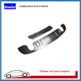 Bumper Guard for Audi Q5 Stainless Steel 2009 2010 2011 2012