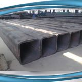 ASTM A500 Grade B/C Mechanical Square Steel Tubing/Structural Steel Square Tubing