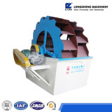 China Wheel Sand Washing Machine Supplier