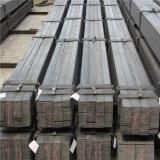 China Steel Materials Mild Q235 A36 Flat Bar with Standard Sizes
