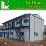 Light Steel Structure Prefabricated Prefab House Made in Foshan