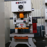 Jh21-Series Steel Mechanical and Hydraulic Hole Sheet Metal Punch Press Machine 100 Ton Price