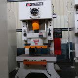 Jh21-Series Steel Mechanical and Hydraulic Hole Sheet Metal Punching Press Machine 100 Ton Price