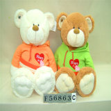 SA8000 Custom Stuffed Lovely Kids Plush Large Bear