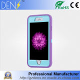 iPhone Defender Silicon Cell Phone Accessories Mobile Phone Case