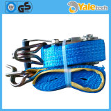 High Quality Factory Price Ratchet Cargo Lashing Tie Downs