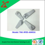 Clothing Hard Tag with 860-960MHz and 58kHz RFID Hard Tag