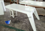 Top Quality Corian Office Desk (TW-PATB-038)