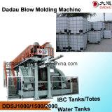 Automatic Blow Moulding Machine for 1500L IBC Tanks