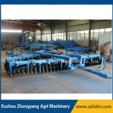 zhongyang tillage product