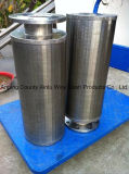 Wedge Wire Screens for Liquid / Solid Separation