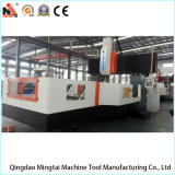 Iris Certificated CNC Gantry Milling Machine for Railway Bogies (CKM2516)
