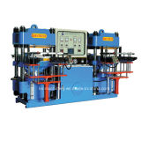 Automatic Rubber Press Machine for Rubber Silicone Products (KS200H2)