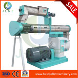 1-20t Poultry Feed Mill Equipment Grass Pellet Machine