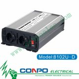 8102u-D 1000W Modified Sine Wave Inverter+USB