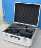 Aluminum Tool Case with Sponge Foam Inlay