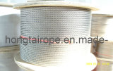 12.0mm7x19 Stainless Steel Strand Wire Rope and Cables
