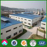 Warehouse/Steel Workshop Factory/Steel Frame/Steel Structure