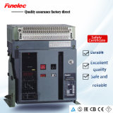 Side Installation Type 12kv 630A 1250A Indoor High Voltage Vacuum Circuit Breaker Zn63 (vs1) -12