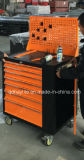 New Pattern Tool Wheel Trolly Cart Cabinet