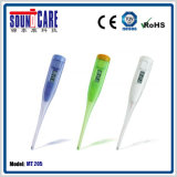 Electronic Automatic Hard Tip Clinical Digital Thermometer (MT 205)