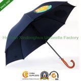 Fiberglass Golf Promotional Umbrellas with Customized Logo (GOL-0027BFC)