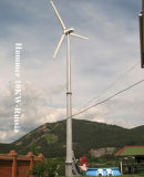 10kw Wind Power Turbine (H8.0-10KW)