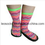 New Design Women Shoe Socks (DL-HMS-04)