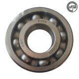 Korea Kbc Bearing 6306 Deep Groove Ball Bearing
