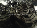 Steel Chain at Sewage Treatment