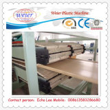 PVC Wood Plastic Door Production Line (SJSZ-92/188)