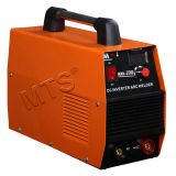 CE Approved High Frequency Super Power Tool Inverter Welding Machine (MMA-160 (IGBT SB))