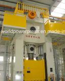 500 Ton Close Type Single Point Eccentric Gear Press