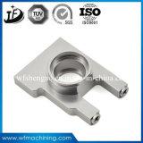 Electroplating Turning/Milling/Laser Machining CNC Parts by Machining Center