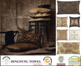 2016 Luxury Jacquard Cushion Cover Df-8991