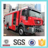Hongyan Genlyon 4X2 350HP Fire Fighting Truck