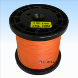 Multicolor Braided Fishing Line