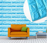 TV Backdrop Decoration XPE Wall Panel/Paper