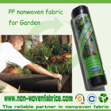 Spunbonded PP Non Woven Farbic Garden Fleece for Plant Covers