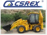 Jcb 3cx Style Backhoe Loader with CE